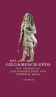 Das Gilgamesch Epos PDF