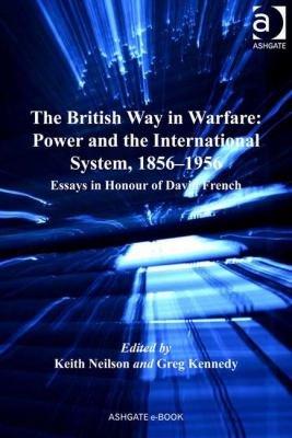 The British Way in Warfare PDF