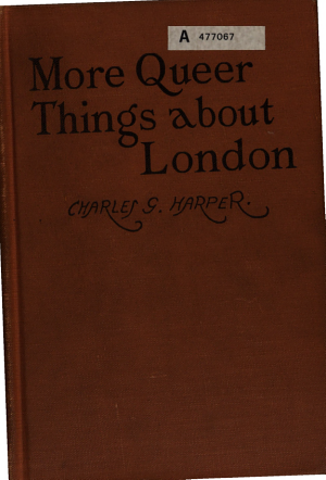 More Queer Things about London PDF