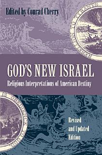 God s New Israel Book