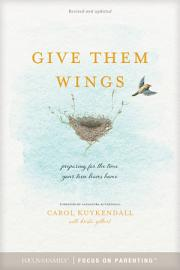 Give Them Wings PDF