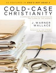 Cold Case Christianity Book PDF