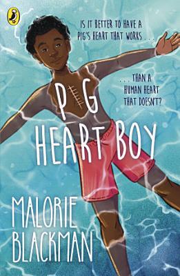 Pig Heart Boy