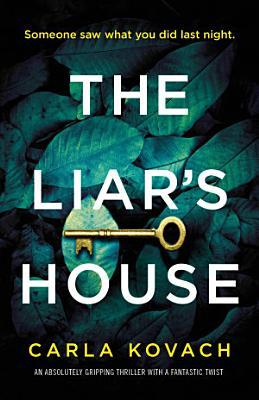 The Liar s House
