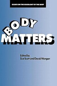 Body Matters Book