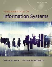 Fundamentals of Information Systems: Edition 9