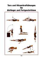 Turn und Kraft  bungen f  r Anf  nger und Fortgeschrittene PDF