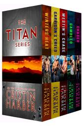 The Titan Series: Military Romance Box Set