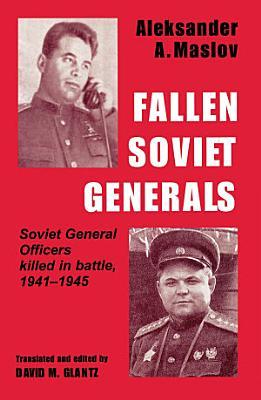 Fallen Soviet Generals