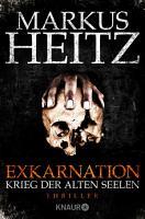 Exkarnation   Krieg der Alten Seelen PDF