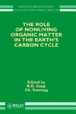 The Role of Nonliving Organic Matter in the Earth's Carbon Cycle