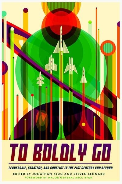 Download To Boldly Go Book