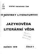 Novinky literatury