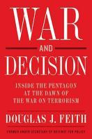 War and Decision PDF