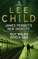 James Penney s New Identity Guy Walks Into a Bar PDF