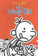 Diary of a Wimpy Kid Box of Books (9 11 plus DIY)