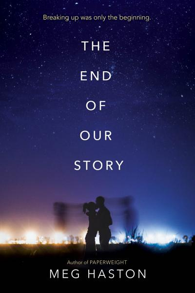 Download The End of Our Story Book