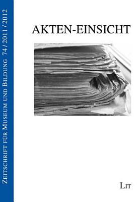 Akten Einsicht PDF