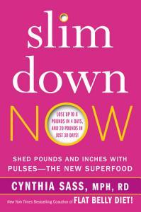 Slim Down Now PDF