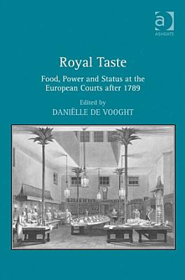 Royal Taste PDF