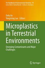 Microplastics in Terrestrial Environments