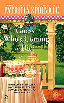 Guess Who s Coming to Die  PDF