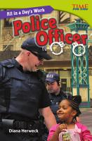 All in a Day s Work  Police Officer PDF