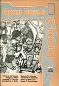 Open Roads To Reading 6 Teacher S Manual1st Ed 1999