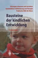 Bausteine der kindlichen Entwicklung PDF