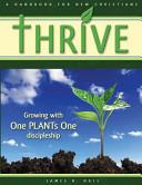 THRIVE   Handbook for New Christians PDF