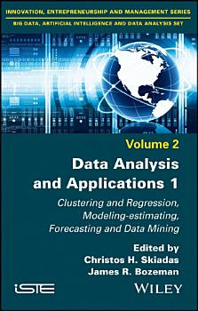 Data Analysis and Applications 1 PDF