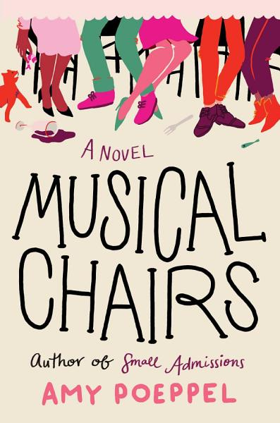 Download Musical Chairs Book