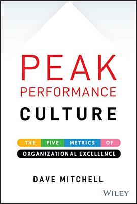 Peak Performance Culture