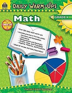 Math  Grade 4 PDF