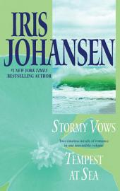 Stormy Vows/Tempest at Sea