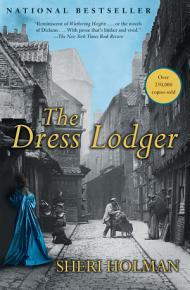 The Dress Lodger PDF