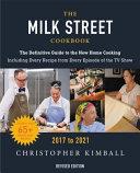 Download The Milk Street Cookbook Book
