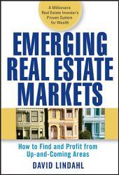 Emerging Real Estate Markets Book PDF