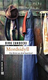 Mordsidyll: Kriminalroman