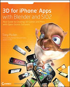 3D for iPhone Apps with Blender and SIO2 PDF