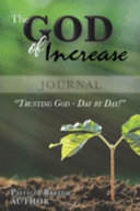 The God of Increase Journal PDF