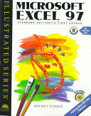 Microsoft Excel 97   Illustrated Standard Edition PDF