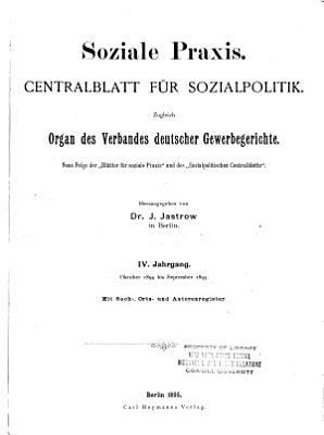 Soziale praxis PDF
