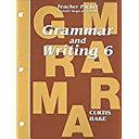 Saxon Grammar and Writing PDF
