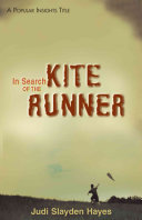 Download In Search of the Kite Runner Book