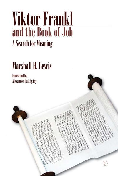 Download Viktor Frankl and the Book of Job Book