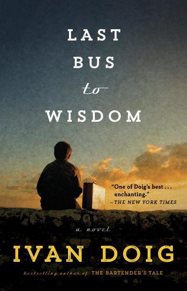 Download Last Bus to Wisdom Book