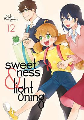 Sweetness and Lightning 12