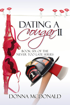 Dating A Cougar II  Contemporary Romance  Humor