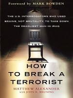 How to Break a Terrorist PDF